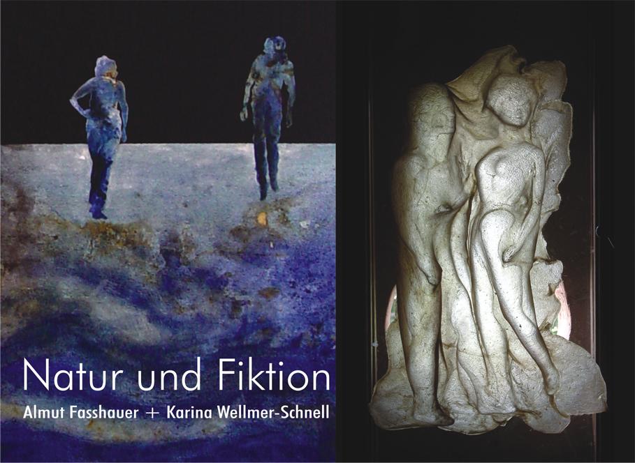 Almut Fasshauer Ausstellung | Natur und Fiktion